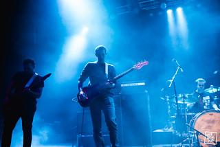 11-03-16 // Saosin @ The Fillmore Silver Spring // Shot by Jake Lahah