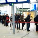 Stemlokaal Utrecht Centraal  Referendum over de associatieovereenkomst EU-Oekraïne thumbnail