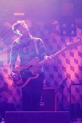 Thomsen Slowey Merkel (tomi_o) Tags: people music concert king live stage gig lizard performer muzyka koncert proxy songwriter musican toru juliamarcell