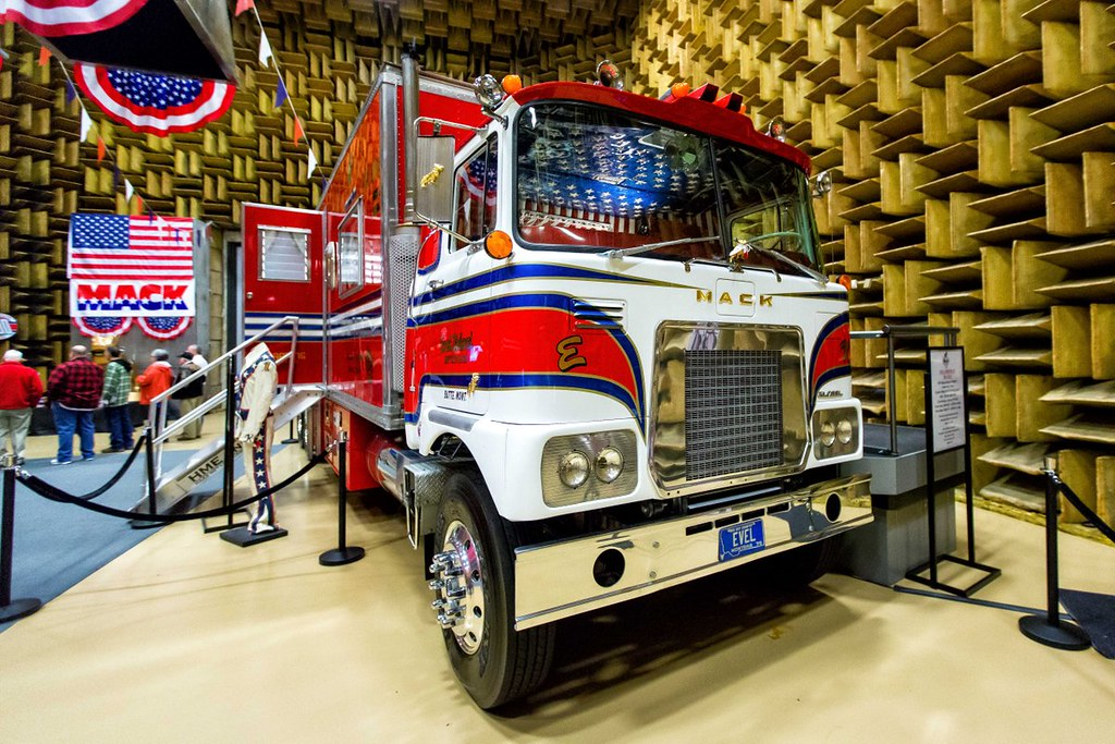 The world 39 s newest photos of allentown and historic for Motor truck of pa