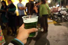 Slinte!!! (Jos Ramn de Lothlrien) Tags: irish green fiesta cerveza stpatrick shamrock irlanda sanpatricio verda treboles irlandaenmxico mxicoirish mxicoingreen mxicoenverde tradicinirlandesa