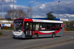 IMGP0108 (Steve Guess) Tags: uk england bus museum surrey gb cobham weybridge brooklands byfleet