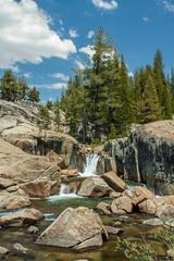 IMG_1331 (dangerismycat) Tags: california waterfall yosemite tuolumnemeadows tuolumneriver glenaulintrail