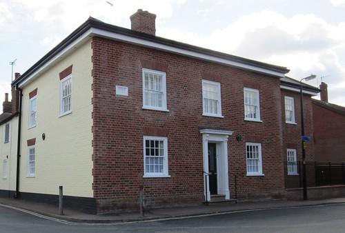 Watermeer House, Fen Lane, Beccles, Suffolk