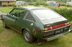 Renault 17 Gordini Découvrable USA-spec 24-9-1973 29-AL-73 (Fuego 81) Tags: renault 17 1973 onk gordini découvrable cwodlp usspec 29al73