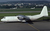 F-GDAQ (Jet Fret) (Steelhead 2010) Tags: cargo lockheed hercules zrh freg l100 l10030 fgdaq jetfret