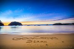 Kaiteriteri Beach - Chapter 5