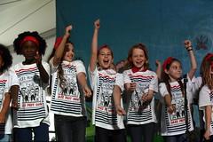 Jazz Fest - Lycée Français kids