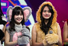 Cindy Yuvia & Ikha (imajineshon) Tags: yupi yuvi ikha jkt48 cindvia