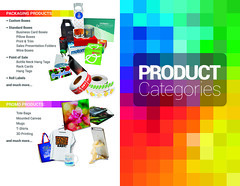 Tigris Printing Product List (tigrisprinting) Tags: businesscards postcards flyers booklets