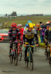 109-Editrz (Bev Cappleman) Tags: abbey bicycle race yorkshire whitby northeast northyorkshire letour cyclerace tourdeyorkshire