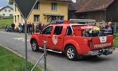 Liechtenstein Fire Brigade - Firefighters  28 (Hellebardius) Tags: feuerwehr bomberos firedepartment pompiers firefighers vigilidelfuoco pompiere feuerwehrleute servicedesincendies brandweerlieden firefightersliechtenstein