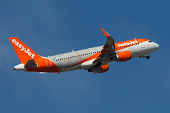 easyJet A320 20th Anniversary livery (Martyn Cartledge / www.aspphotography.net) Tags: 20th 20thanniversary 320 a320 aerodrome aeroplane air airbus aircraft airline airliner airplane airport anniversary aspphotography aviation cartledge civilairline civilairliner easyjet flight fly flying gezox jet man manchester martyn plane runway transport wwwaspphotographynet uk asp photography flywinglets