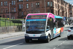 47845 FT13ODK (Wee G 1&2 Branded) (G1 - QEU Hospital) (AMcC1970) Tags: g wee stagecoach