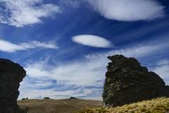 Lenticular clouds over Tors, Nevis Valley, NZ (jozioau) Tags: monoliths variosonnart282470