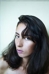 Corazn de cristal (Sigrid Aguilar) Tags: selfportrait sigma cristal selfie sigmalens sigmalenses sonyalpha photographerselfie