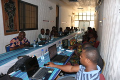 IMG_0096 (Seigla) Tags: bnin lection prsidentielle tweetup bninvote