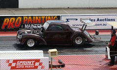 1941 Willys coupe, Chris Zauch (Runabout63) Tags: drag racing willys