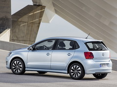 Volkswagen Polo BlueMotion