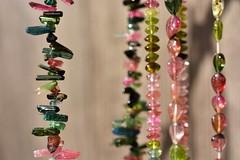 Tourmaline (Tantivy_J) Tags: macro beads crystal naturallight jewelry tourmaline gemstones macrolens semiprecious elbaite silicate rubellite schorl indicolite semipreciousgems gemstonebeads uvite tourmalinebeads siberite chromdravite ferromagnesiansilicate