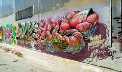 (gordon gekkoh) Tags: sanfrancisco graffiti nychos