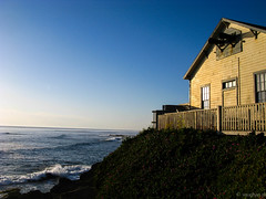 HI Pigeon Point Hostel, Pigeon Point CA (Noble Silence) Tags: california usa pch pigeonpoint californiacoastline pacificcoasthighway hipigeonpointhostel