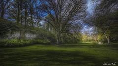...liebesgrund (manfred-hartmann) Tags: park germany himmel lg april schatten hansestadt lneburg backstein liebesgrund manfredhartmann lichtzauberwerk