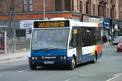 47759 PN52ZVH (G1 - South Glasgow Hosp) (AMcC1970) Tags: g wee stagecoach