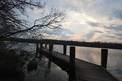DSC_1315 (Six Sigma Man (Thank you for the 1.8M+ views)) Tags: sunset pond nikon longisland smithtown nikond3200 suffolkcounty blydenburgh blydenburghcountypark blydenburghpark