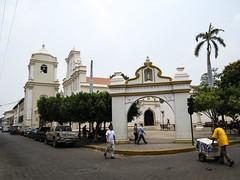 "Léon: la Iglesia de la Merced <a style=""margin-left:10px; font-size:0.8em;"" href=""http://www.flickr.com/photos/127723101@N04/26599959926/"" target=""_blank"">@flickr</a>"