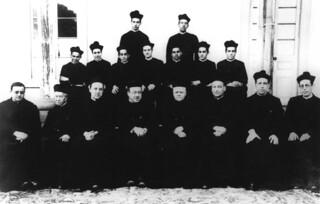 01. Comunidad Jesuita