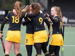 P4230140 (roel.ubels) Tags: hockey sport denbosch fieldhockey cartouche landelijke 2016 topsport jeugdcompetitie