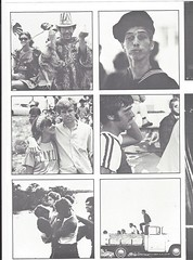 FPC days 1969 (Dreaming in the deep south) Tags: friends blackandwhite college friendship yearbook 1960s collegedays fpc floridapresyteriancollege