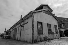 Old Midland Train workshops (hoomanz) Tags: old train midland workshops midlandtrainworkshops