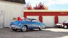 1949 Buick Roadmaster Riviera Hardtop (JCarnutz) Tags: buick riviera 1949 diecast roadmaster franklinmint 124scale