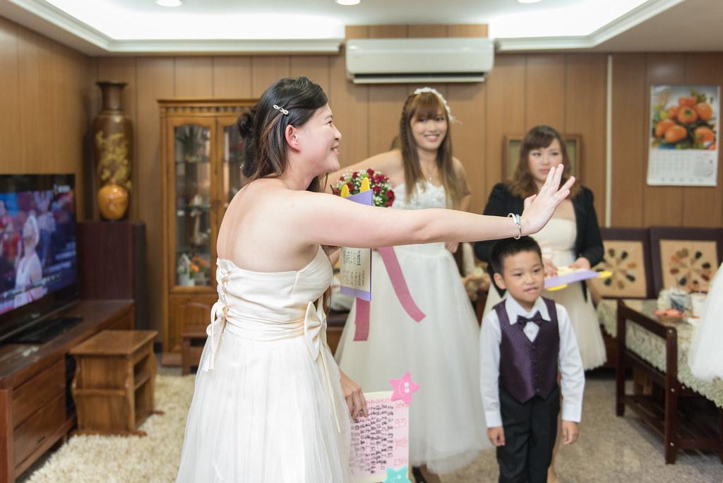 婚禮記錄欣怡與哲明-32