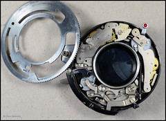 KWT Reflekta II Prontor-S (09) (Hans Kerensky) Tags: tlr speed body ring ii shutter removed kwt welta reflekta prontors