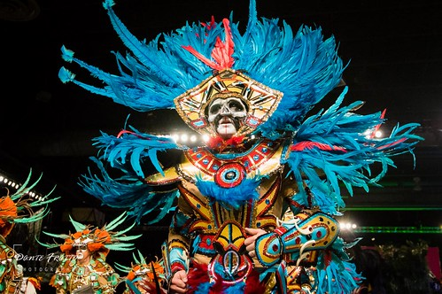 Thumbnail from Mummers Museum