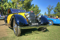 Best of France & Italy 2015 (dmentd) Tags: bugatti 1935 ventoux type57