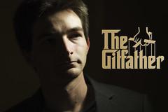 The Gitfather (remy_dinh) Tags: computer science mockup git godfather