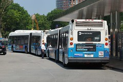 M-64267 -1 230714 CPS (HHA124L) Tags: newyorkcity usa newyork geotagged unitedstates mta wallstreet newyorkbus geo:lat=4070190800 geo:lon=7401308700