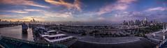 Miami harbor (Fluch@) Tags: usa port puerto miami eeuu harpor