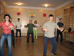 Iliqchuan in Lviv 2-4.11. 2007