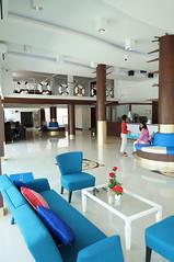 โรงแรมใกล้มหาวิทยาลัยราชพฤกษ์(ฮาลาล) ที่พักแถวถนนราชพฤกษ์