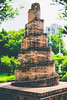 Minaret at the Great Mosque of Samarra (Linus Wärn) Tags: china architecture asia minaret guangdong shenzhen themepark windowoftheworld samarra