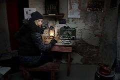 """Truskavets. Museum """"Kryjivka."""" (KireevI) Tags: museum freedom ukraine upa struggle truskavets kryjivka"""