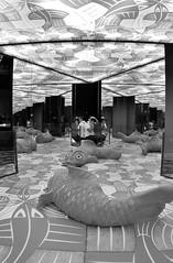 M.C. Escher World (@photometrico) Tags: arquitectura arte andalucia granada escher exposicion mcescher