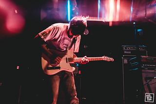 August 13, 2015 // LVL UP @ 9.30 Club, Washington, D.C. // Shot by Jake Lahah