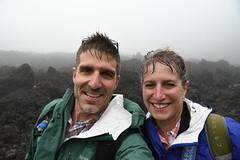 DSC_5671 (Kent MacElwee) Tags: latinamerica fog volcano highlands guatemala antigua centralamerica pacaya lavarocks activevolcano volcanpacaya