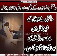 !!        14         (ShiiteMedia) Tags: pakistan 14 shiite          shianews     shiagenocide shiakilling  shiitemedia shiapakistan mediashiitenews   shia
